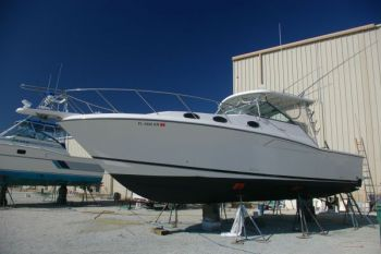 Coastal 330 - Sport Fisherman