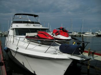 Rex Custom 63 Motor Yacht