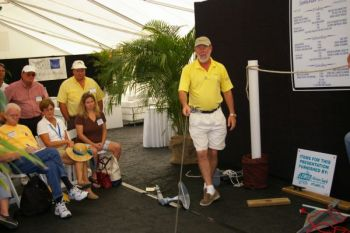 Our 2008-2009 Seminar Season
