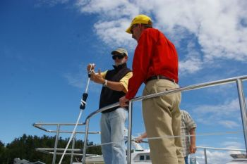 2009-2010 Boating Seminars by Captain Chris Yacht Services