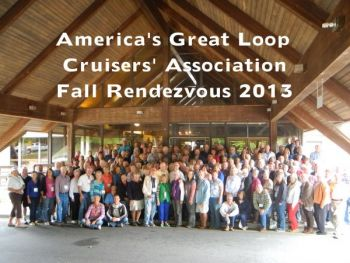 AGLCA Fall Rendezvous