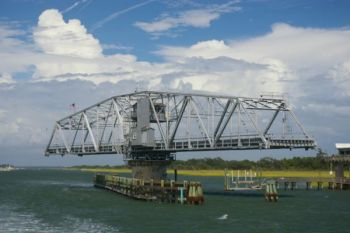 Learn About Bridge Clearance