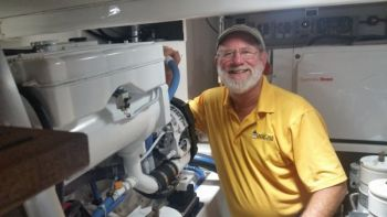 Boat Maintenance Seminar - New Date Added!