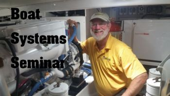 Boat Systems Seminars