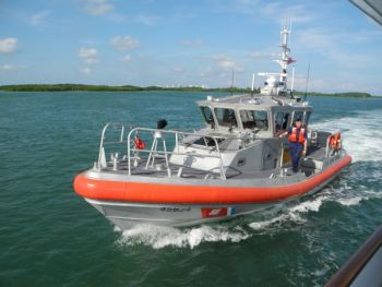 What To Do When The Coast Guard Asks To Come Aboard