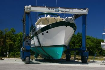 How To Select The Right Boatyard