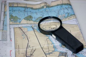 Navigation Tips on Great Loop BlogTalkRadio.com